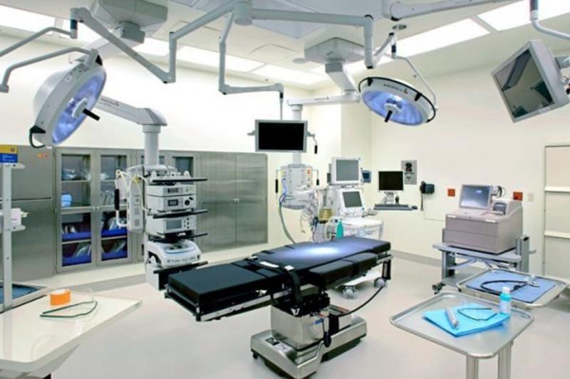 نمایشگاه تجهیزات پزشکی گرگان 96