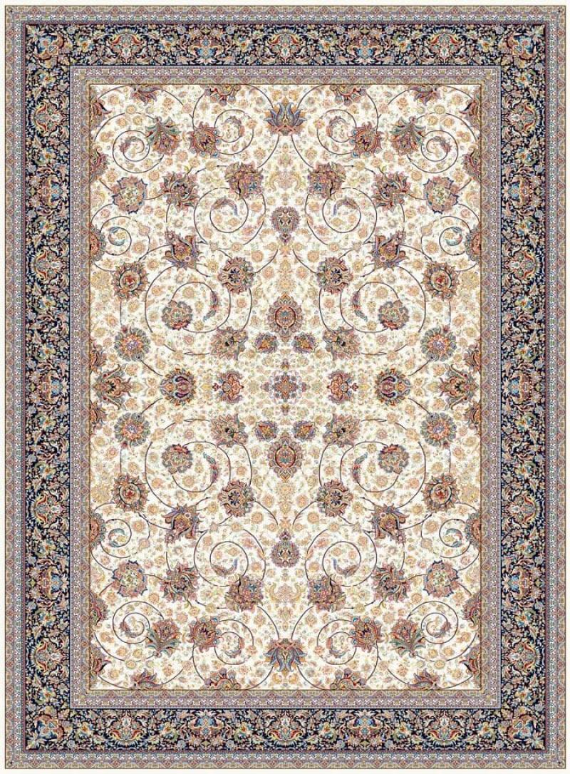 نمایشگاه فرش دستبافت گرگان 96