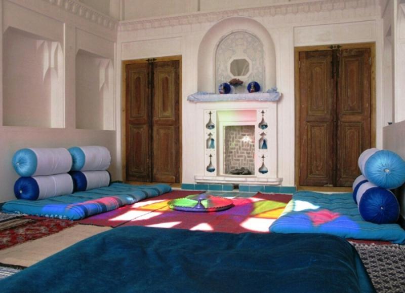 نمایشگاه خانه ایرانی اهواز 96