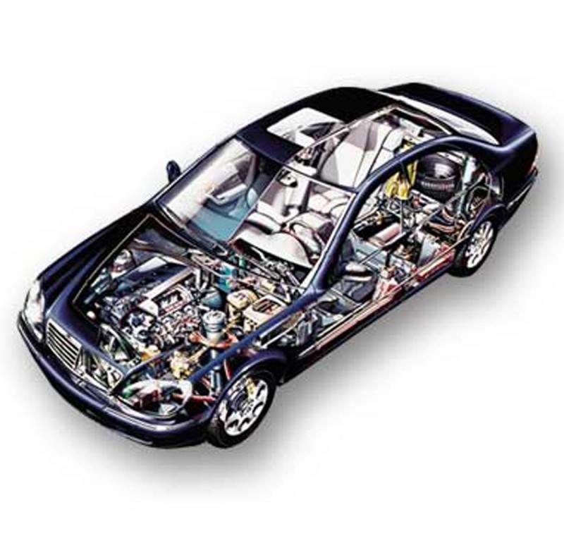 نمایشگاه خودرو بیرجند 96