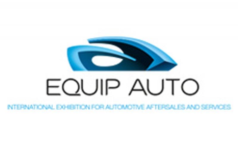نمایشگاه خدمات پس از فروش خودرو پاریس فرانسه 2017