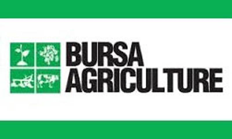 نمایشگاه کشاورزی بورسا ترکیه 2017