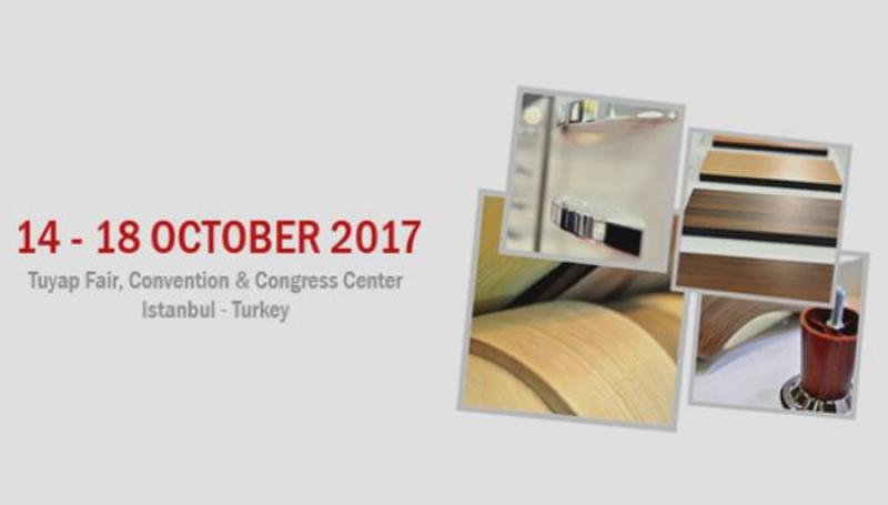 نمایشگاه چوب و مبلمان استانبول ترکیه 2017