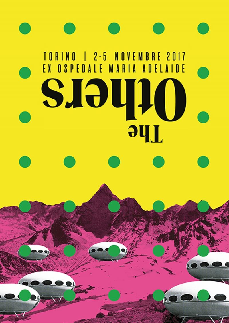 نمایشگاه هنر تورین ایتالیا 2017