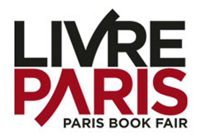 نمایشگاه کتاب پاریس فرانسه 2018