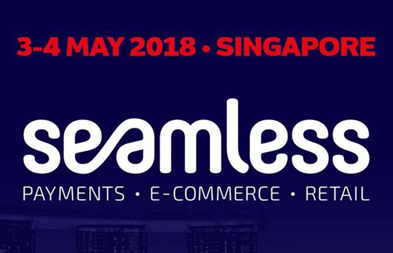 نمایشگاه کارت و پرداخت سنگاپور 2018