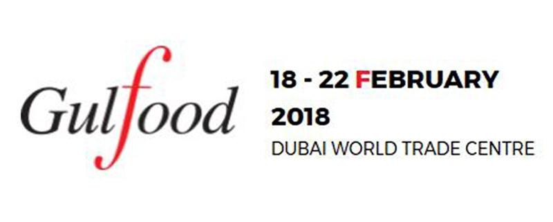 نمایشگاه گلفود دبی امارات 2018