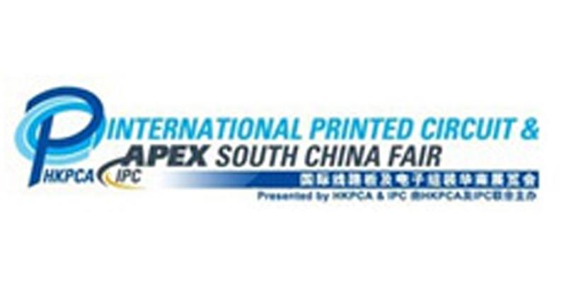 نمایشگاه مدار چاپی و قطعات الکترونیکی شنزن چین 2017