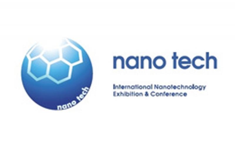 نمایشگاه فناوری نانو توکیو ژاپن 2018