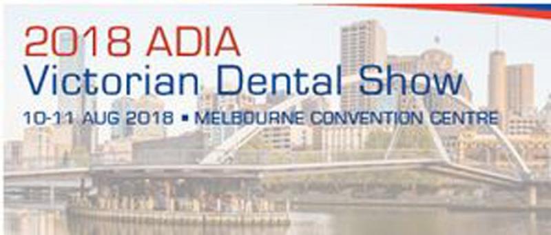 نمایشگاه تجهیزات دندانپزشکی ملبورن استرالیا 2018