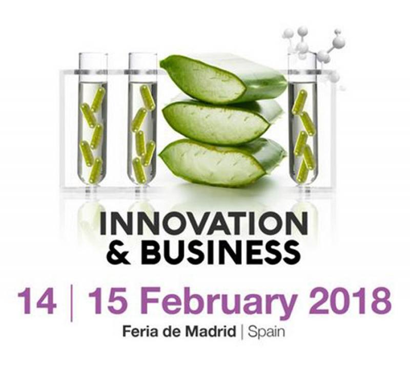 نمایشگاه غذا و دارو مادرید اسپانیا 2018