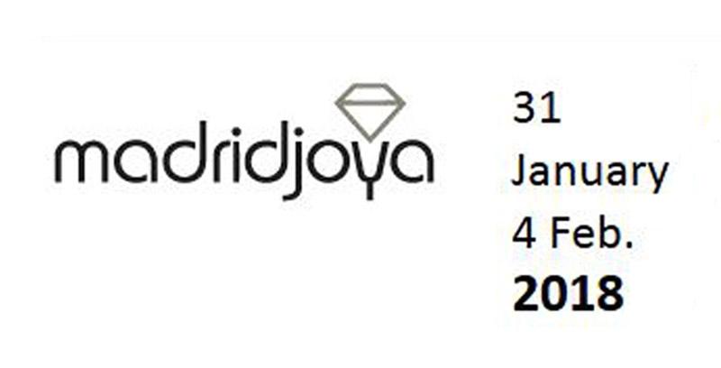 نمایشگاه طلا و جواهرات مادرید اسپانیا 2018