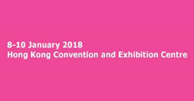 نمایشگاه مجوز هنگ کنگ 2018
