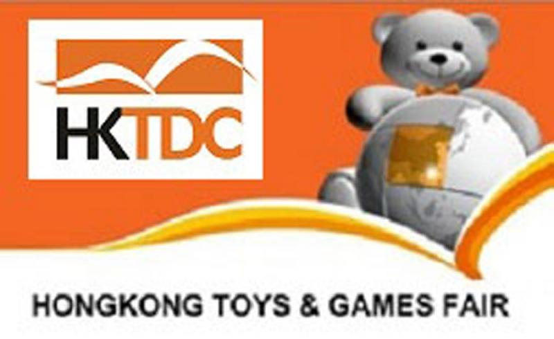 نمایشگاه بازی و اسباب بازی هنگ کنگ 2018