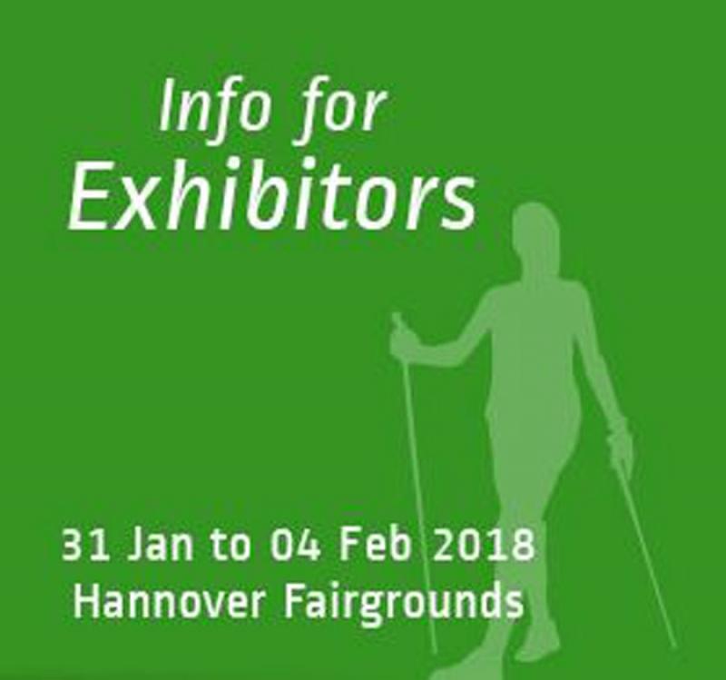 نمایشگاه تفریحات و سرگرمی هانوفر آلمان 2018