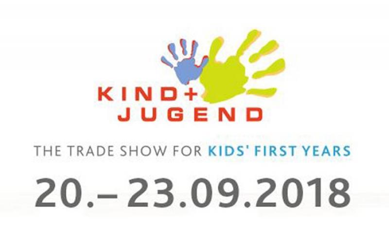 نمایشگاه کودک و نوزادکلن آلمان 2018