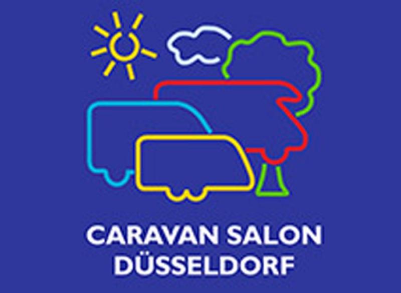 نمایشگاه اتومبیل های کاروان دوسلدورف آلمان 2018