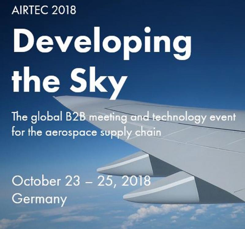 نمایشگاه هوانوردی و حمل هوایی مونیخ آلمان 2018
