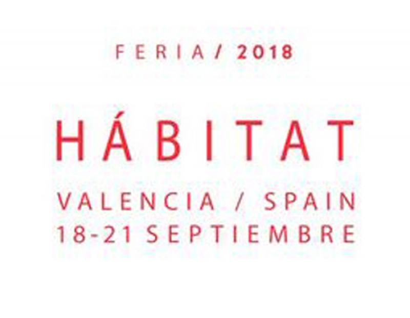 نمایشگاه طراحی داخلی و دکوراسیون والنسیا اسپانیا 2018