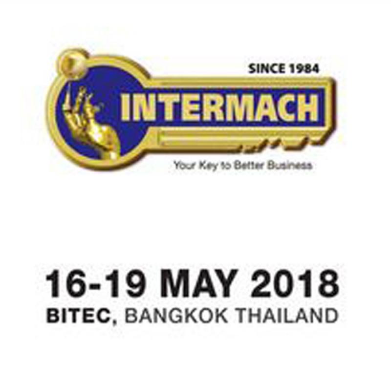 نمایشگاه ماشین آلات صنعتی بانکوک تایلند 2018