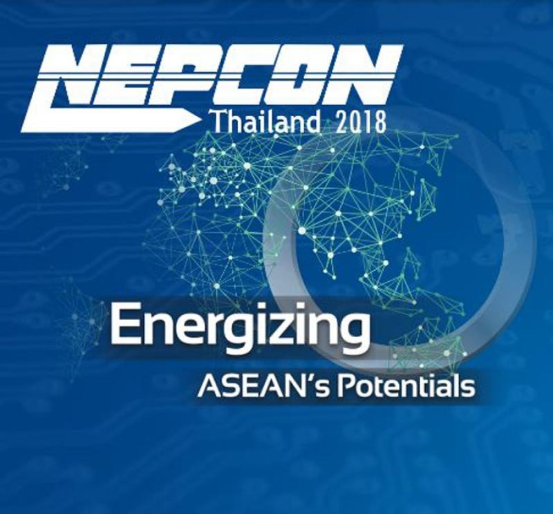 نمایشگاه الکترونیک  بانکوک تایلند 2018