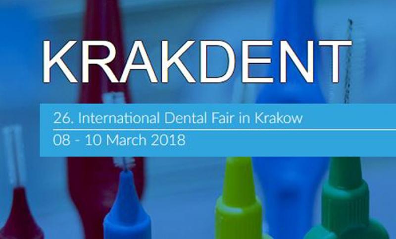 نمایشگاه تجهیزات پزشکی کراکوف لهستان 2018