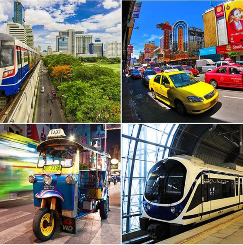 نمایشگاه حمل و نقل و ترافیک های شهری مشهد 97
