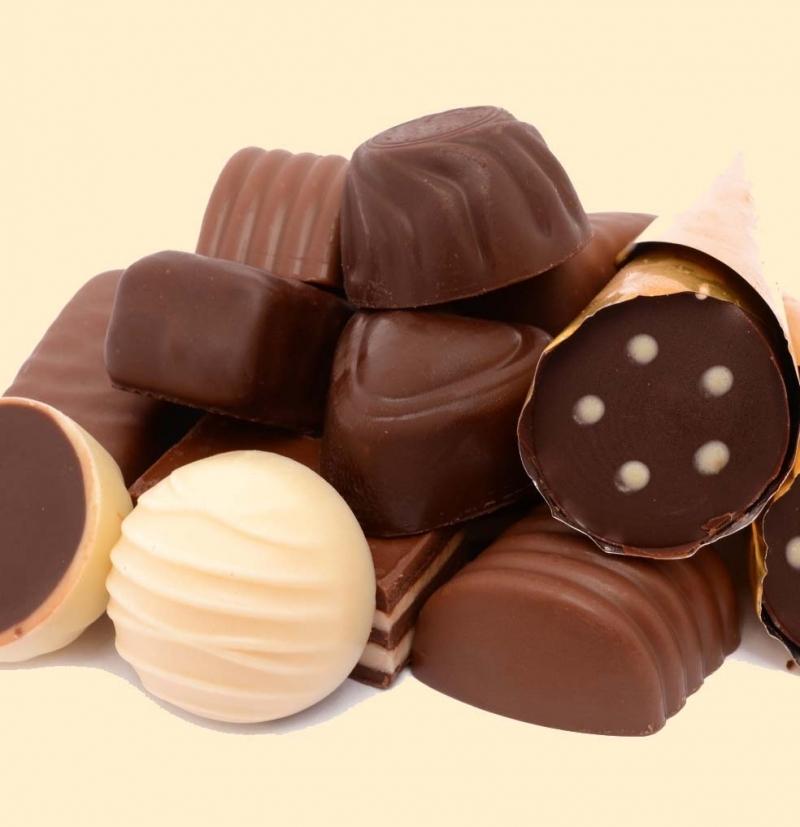 نمایشگاه قهوه، شکلات و کاکائو تبریز 97