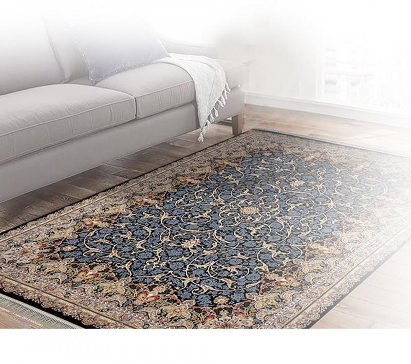 نمایشگاه فرش دستباف و تابلو فرش سنندج 97