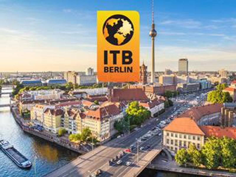 نمایشگاه سفر و گردشگری itb برلین  آلمان 2019