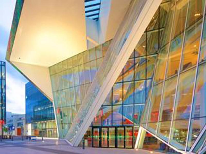 نمایشگاه ساختمان Bau مونیخ آلمان 2019
