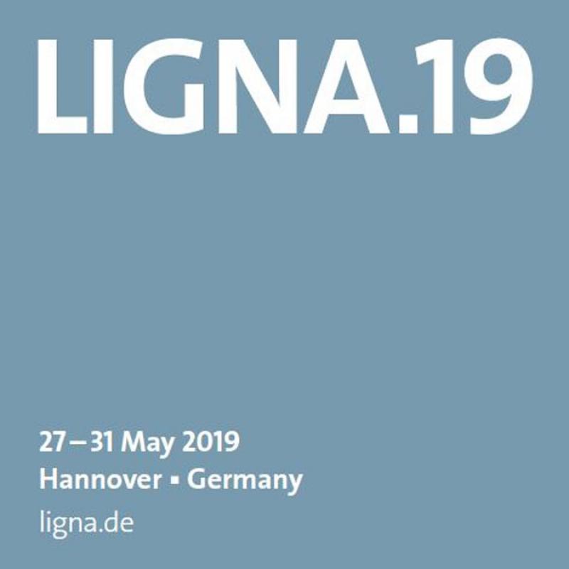 نمایشگاه صنعت چوب LIGNA هانوفر آلمان 2019