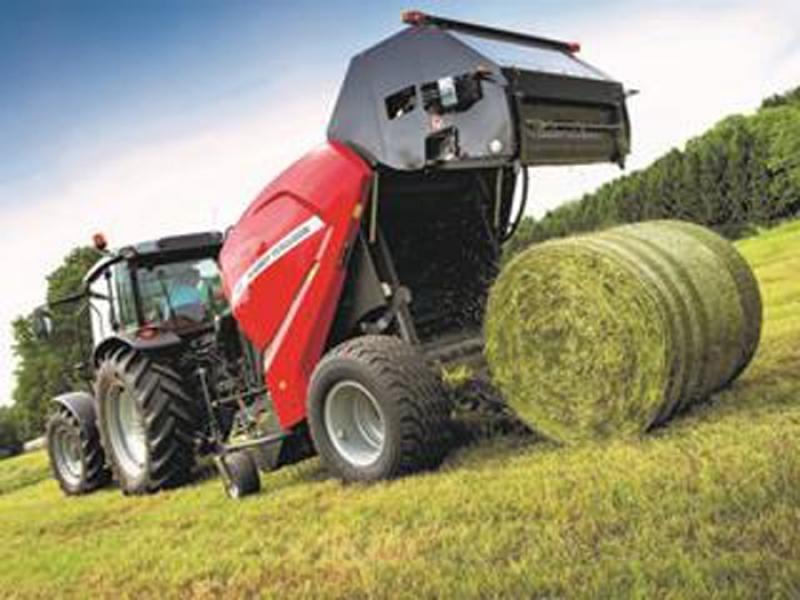 نمایشگاه ماشین آلات کشاورزی AGRITECHNICA هانوفر آلمان 2019