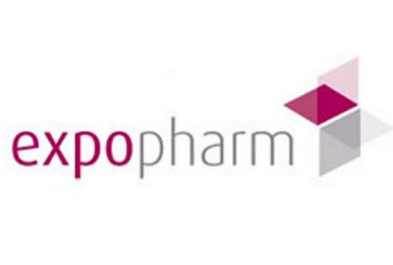 نمایشگاه داروسازی Expopharm دوسلدورف آلمان 2019