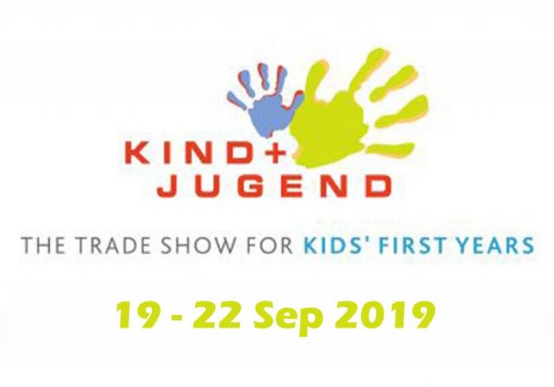 نمایشگاه کودک و نوزاد Kind Jugend کلن آلمان 2019