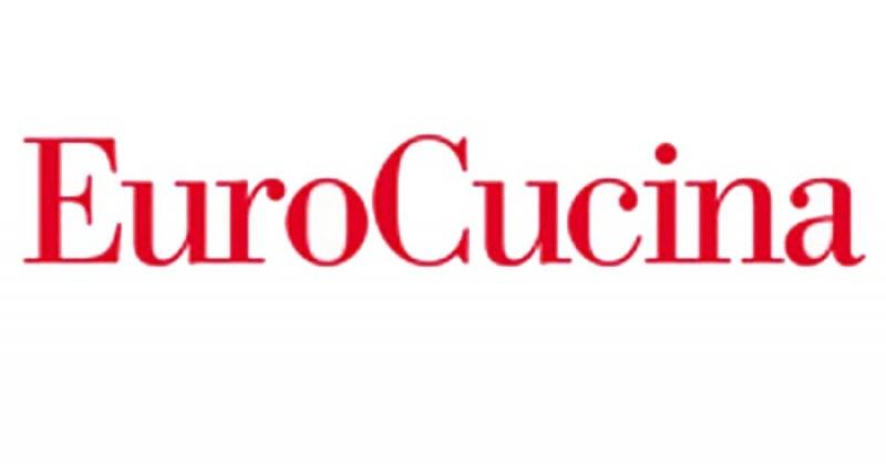 نمایشگاه لوازم آشپزخانه Eurocucina میلان ایتالیا 2019