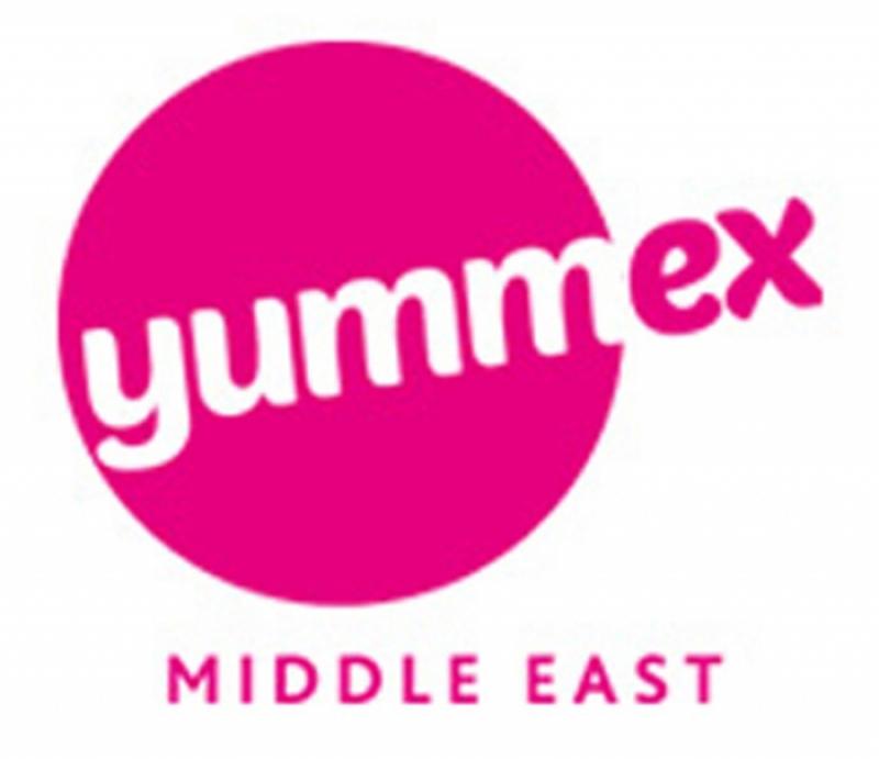 نمایشگاه شیرینی و شکلات Yummex امارات دبی 2019