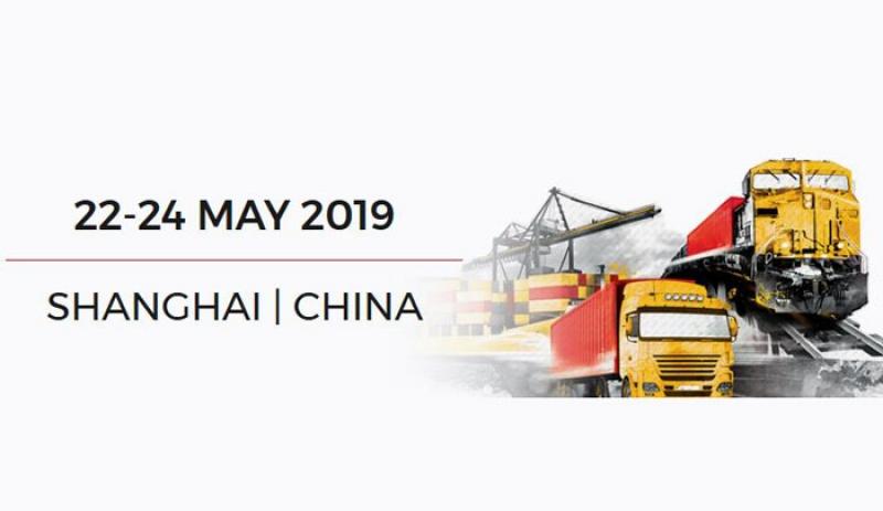نمایشگاه حمل و نقل Intermodal Asia شانگهای چین 2019