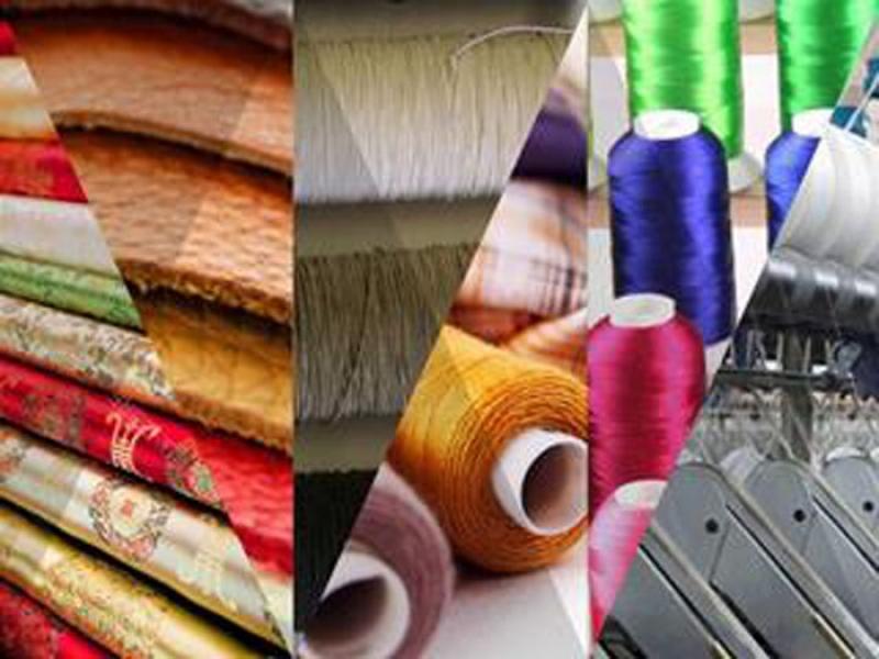 نمایشگاه نخ و الیاف Istanbul yarn fair استانبول ترکیه 2020