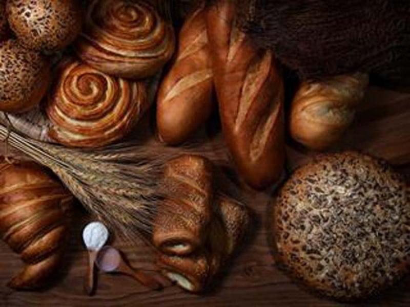 نمایشگاه نان و شیرینی Modern Bakery Moscow مسکو روسیه 2019