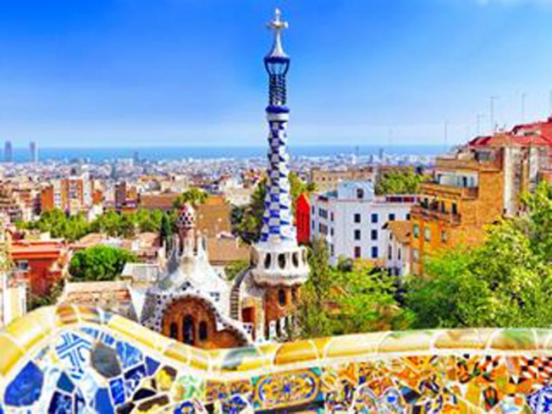 نمایشگاه گردشگری FITUR مادرید اسپانیا 2019