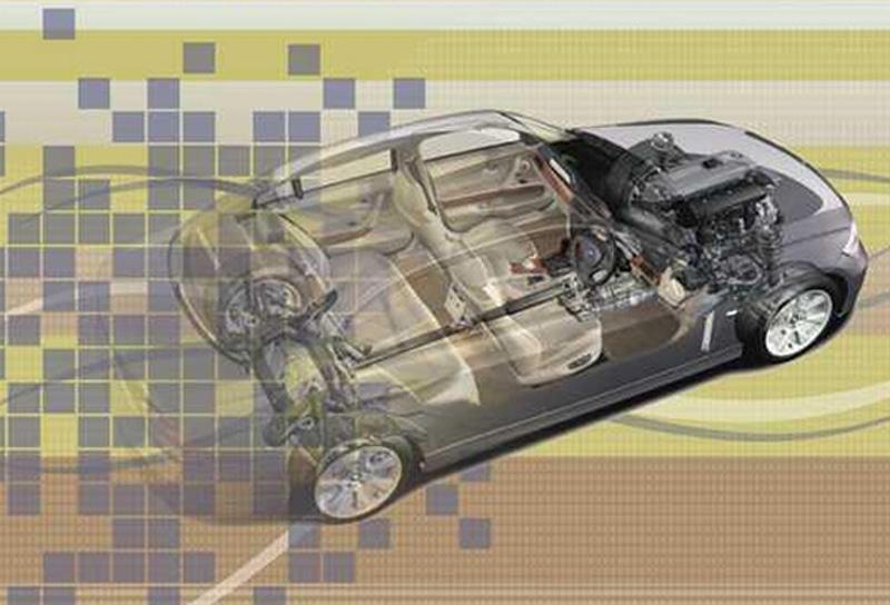 نمایشگاه خودرو، قطعات، نیروی محرکه و خودرو های لیزینگ میاندوآب 98