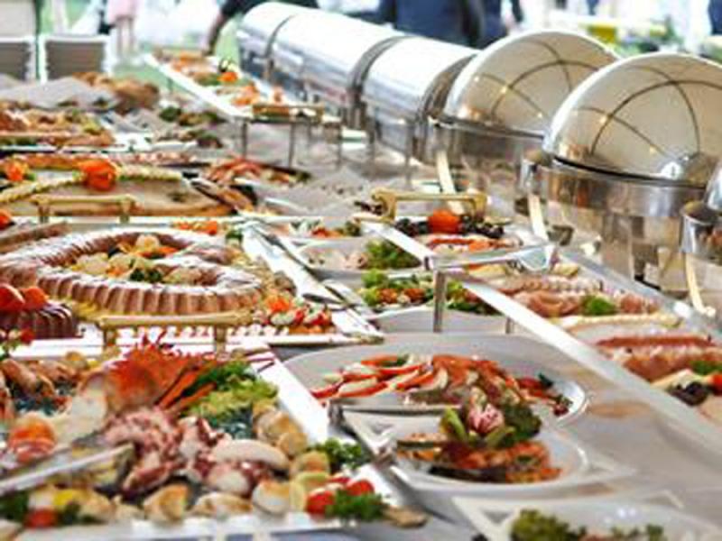 نمایشگاه تهیه غذا و خدمات غذایی internorga هامبورگ آلمان 2020