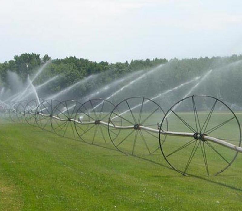 نمایشگاه آب، آبیاری کشاورزی و تاسیسات آب و فاضلاب همدان 98