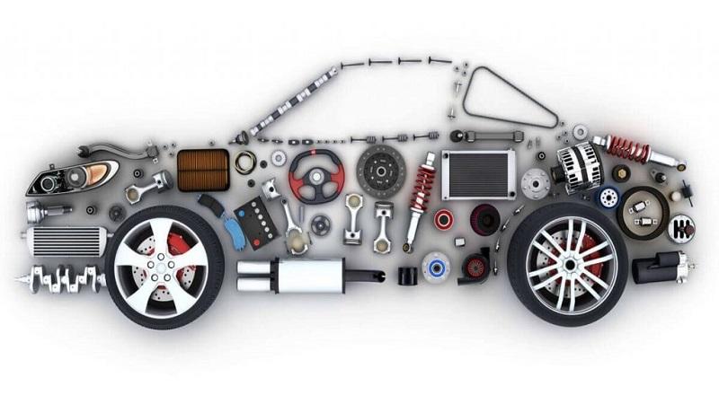 نمایشگاه خودرو و لوازم یدکی بجنورد 98