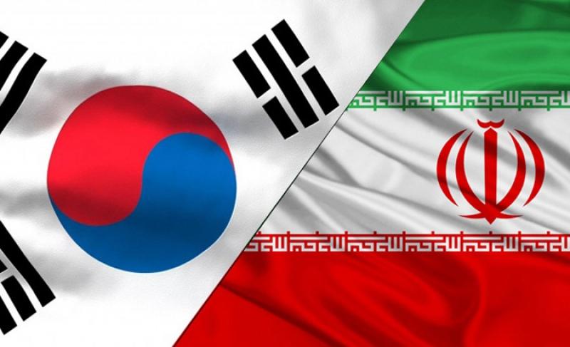 نمایشگاه اختصاصی کره جنوبی در ایران تهران 98