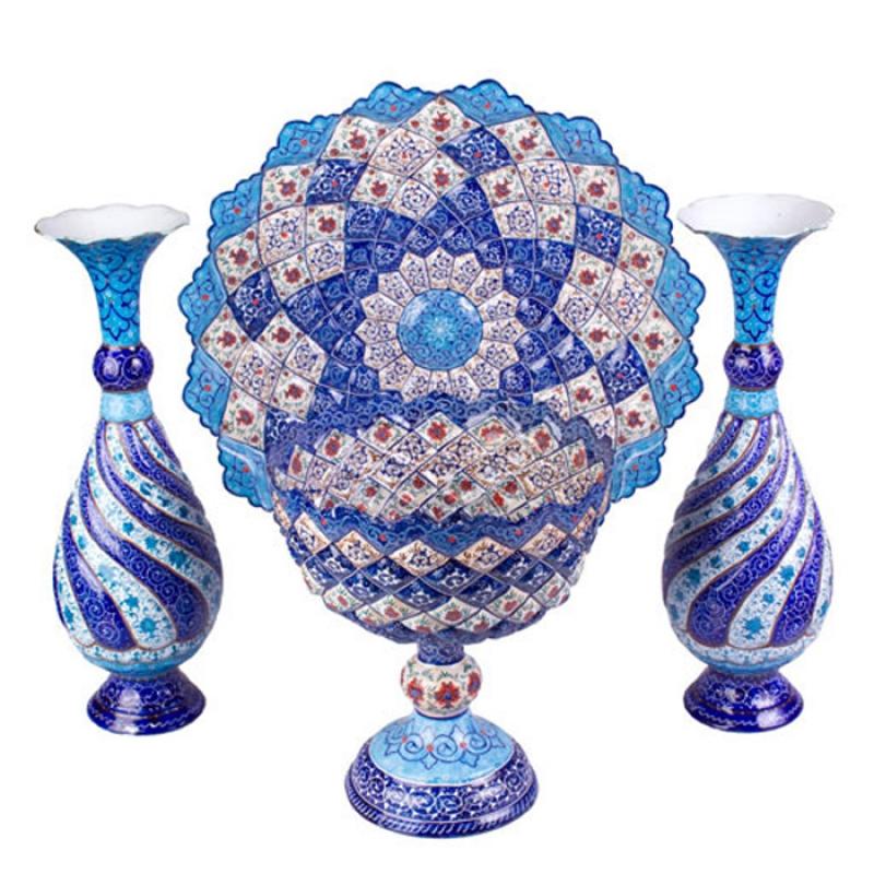 نمایشگاه صنایع دستی شهرکرد 98