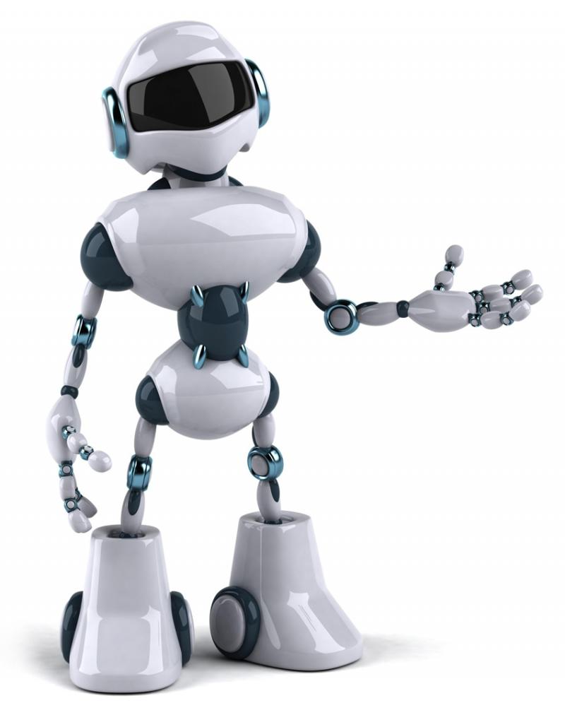 جشنواره رباتیک و هوش مصنوعی تهران 98
