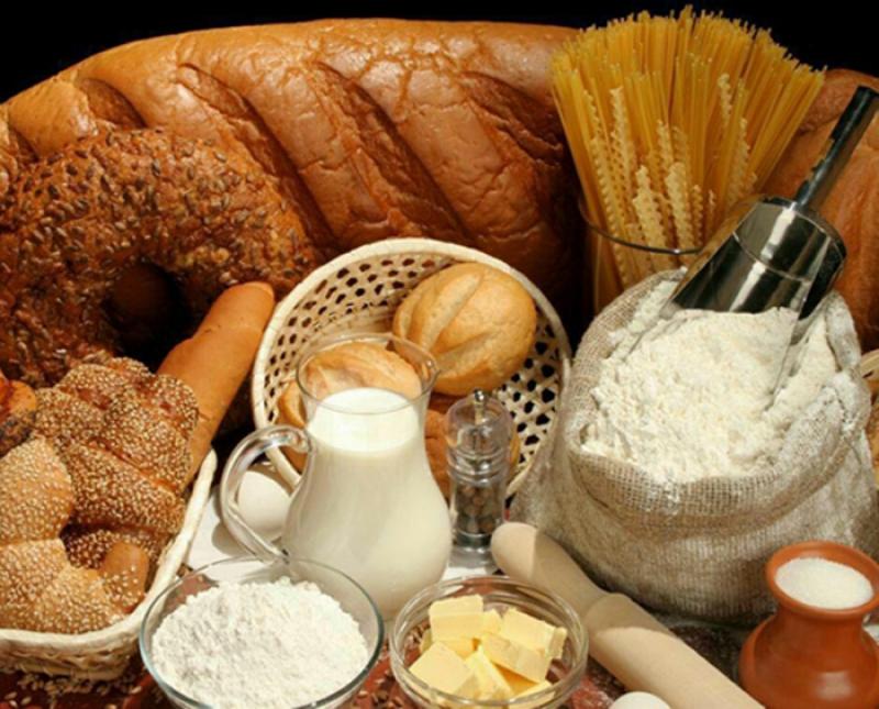 نمایشگاه صنایع غذایی، نان، شیرینی، شکلات و آشامیدنی ها رشت 98