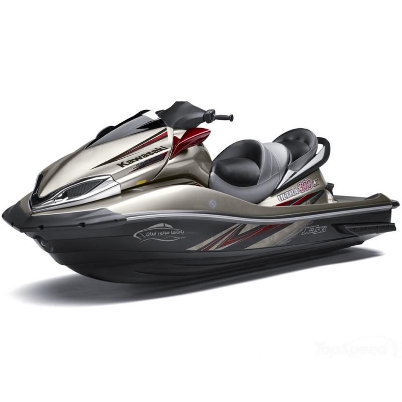نمایشگاه موتورسیکلت، قایق موتوری و جت اسکی ساری 98